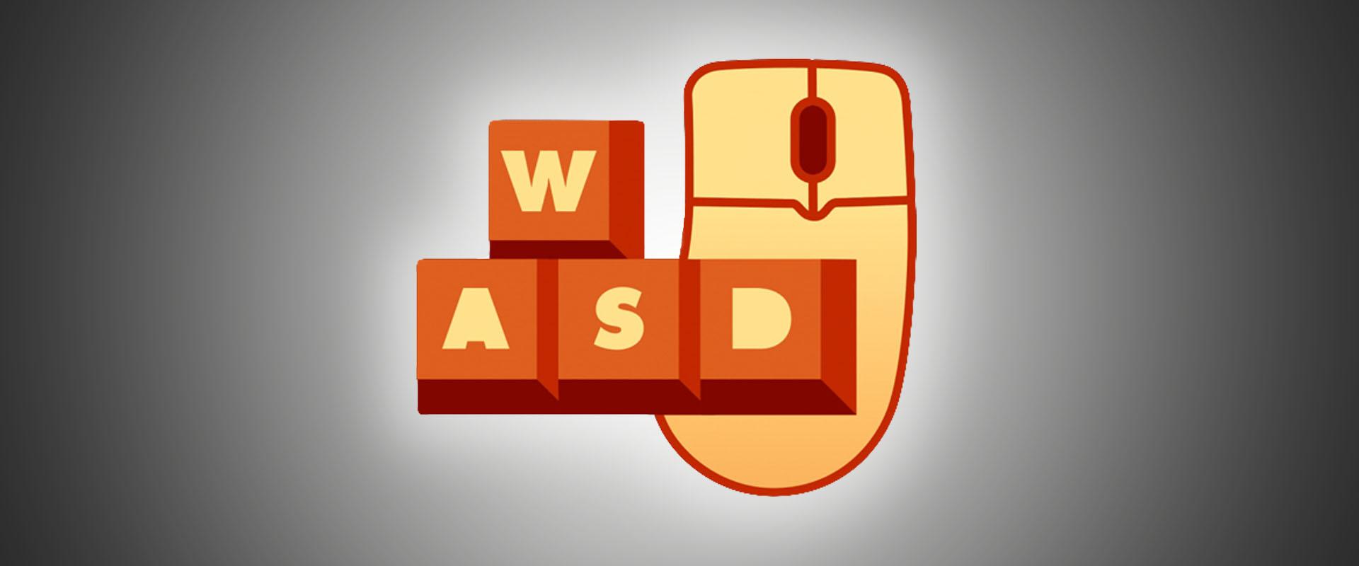 WASD története 🕵️ 🕹️ 💡