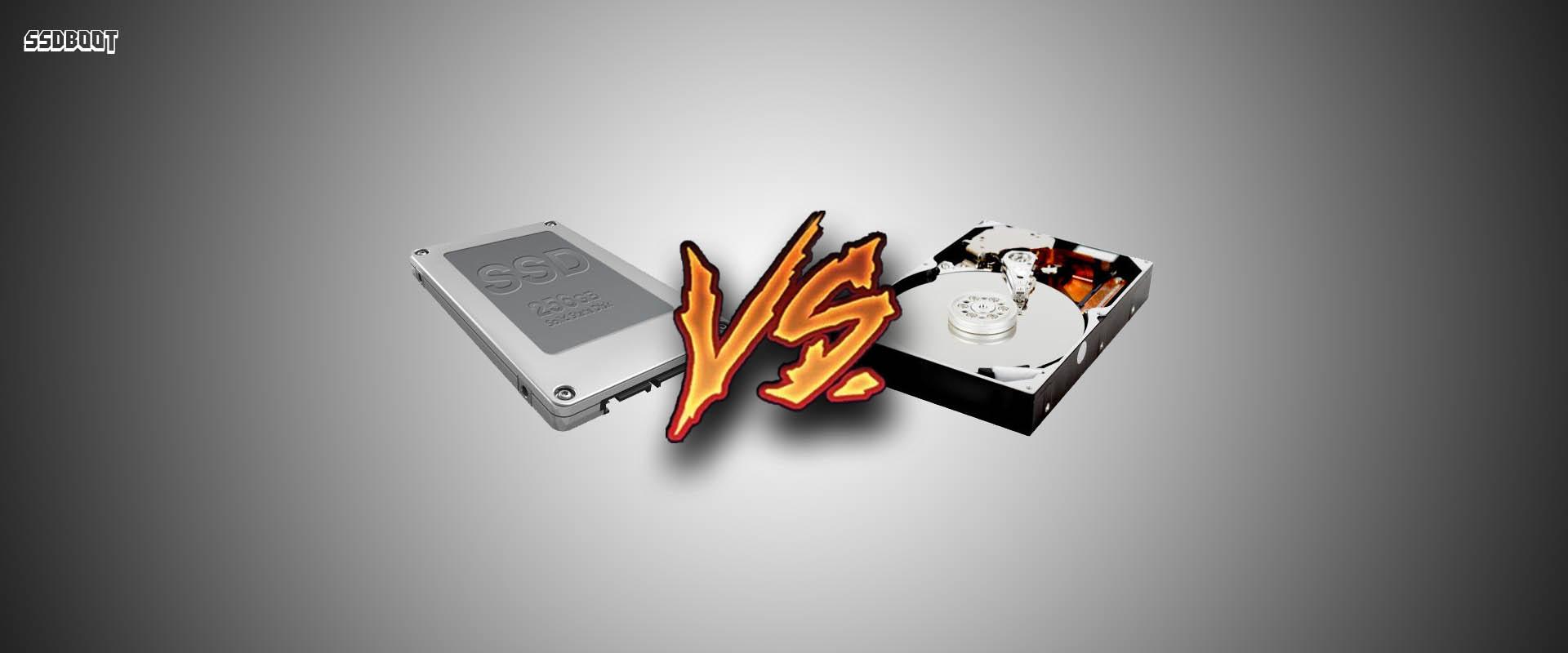 SSD vagy HDD? 🐌 🆚 🚅